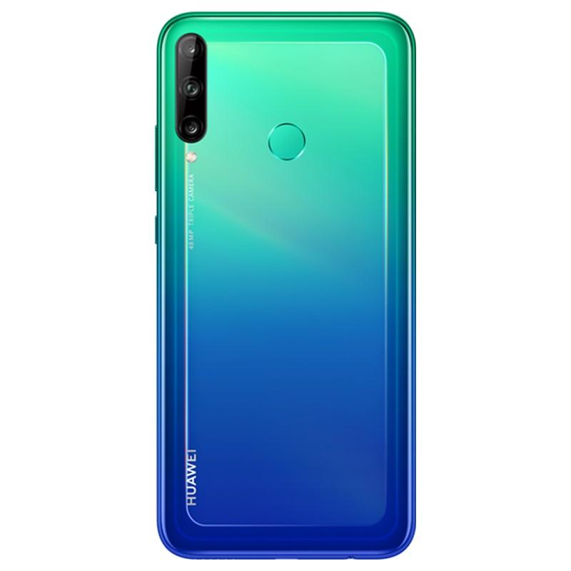 Smartphone Huawei Y7P Bleu (4Go/64Go) - Prix Tunisie - MTS Plus