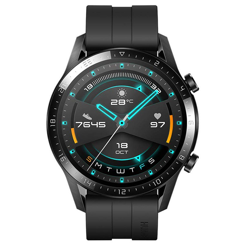Huawei Watch GT2 - Prix Tunisie - MTS Plus