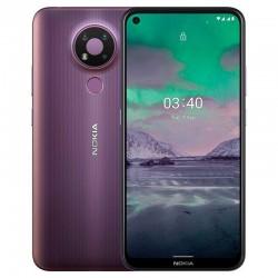 Smartphone Nokia 3.4 Violet - Prix Tunisie - MTS Plus