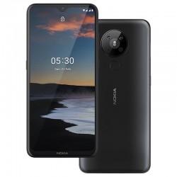 Smartphone Nokia 5.3 (4Go/64Go) Noir - Prix Tunisie - MTS Plus