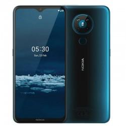 Smartphone Nokia 5.4 (4Go/128Go) Bleu - Prix Tunisie - MTS Plus
