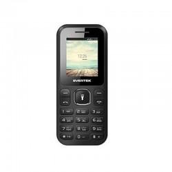 Téléphone Portable Evertek Bingo Noir - MTS Plus