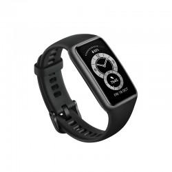Bracelet connectée Huawei Band 6 Noir - MTS Plus
