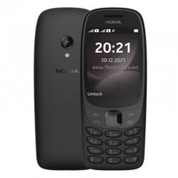 Téléphone portable Nokia 6310 Noir - MTS Plus