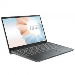 """PC PORTABLE MSI 14"""" 11É 8Go 512Go (Modern 14 B11MO-047XFR)"""