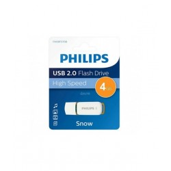 Flash disque PHILIPS 4 Go