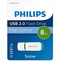 Flash disque PHILIPS 8 Go
