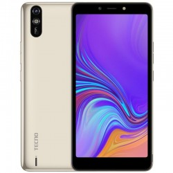 TECNO POP 2 PLUS -Gold