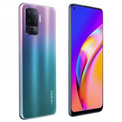 OPPO A94 Fantastic Purple (8Go/128Go) - Prix Tunisie - MTS Plus