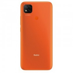 Xiaomi Redmi 9C Orange (3Go/64Go) - Prix Tunisie - MTS Plus
