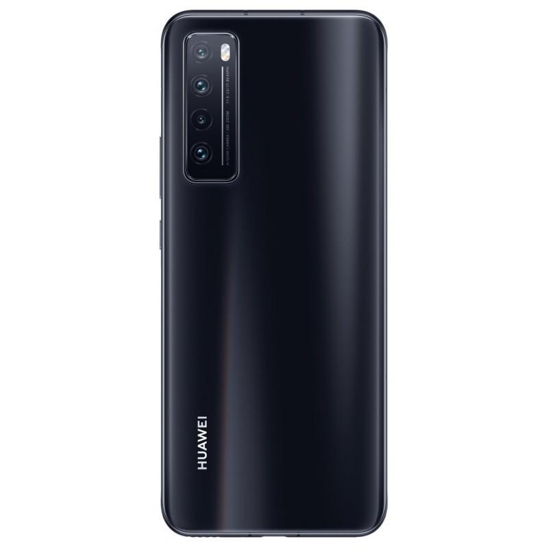 Huawei nova 7i Noir (8Go/256Go) - Prix Tunisie - MTS Plus